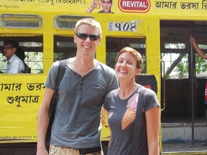 Kolkata Guide Walk tours and City Tours Photos