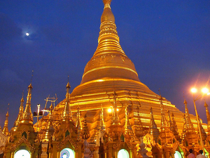 Yangon - Full Day Private City Tour Photos
