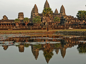 Angkor Wat Trip Photos