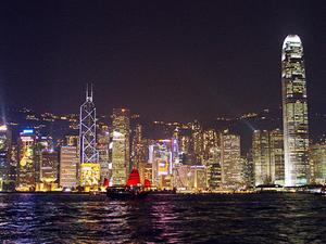 Hong Kong And Macau With Star Cruise Photos