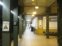 33rd Street IRT Lexington Avenue Line