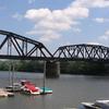 33rd Street Railroad Bridge