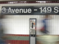 Third Avenue 149th Street Station