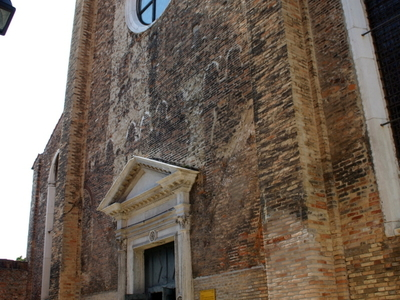 Church of San Pietro Martire