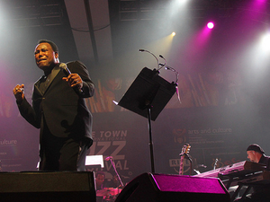Cape Town International Festival Photos