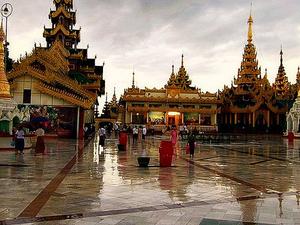 Explore Two Hearts of Myanmar Photos