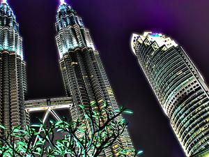 Malaysia With Bali @ INR 67,999 per person Photos