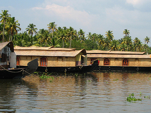 House Boat Package