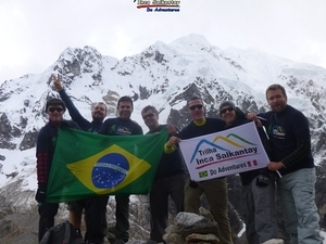 Salkantay Trek to Machu Picchu 5 Days Photos