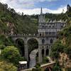 Las Lajas Sanctuary