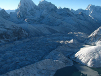 Mountain Flight Tour in Nepal with USD 206 per person