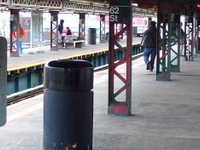 62nd Street Station