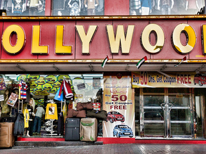 Private Bollywood Tours Photos