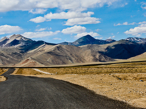 Fixed Departure for Ladakh with Kashmir (Ex. Srinagar, by Road) Photos