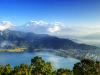 8Days /7Nights kathmandu pokhara chitwan Tour