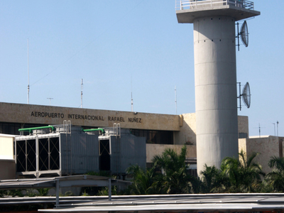 Rafael Núñez International Airport