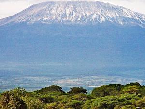 Climb Kilimanjaro the Highest Peak of Africa via Machame Route Photos
