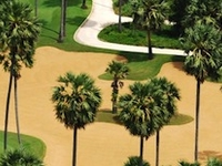 Golf in Cambodia