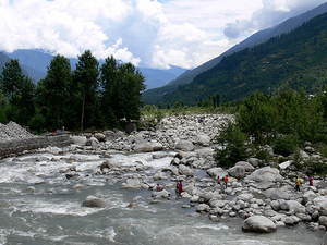 Shimla-Manali Tour Packages Photos