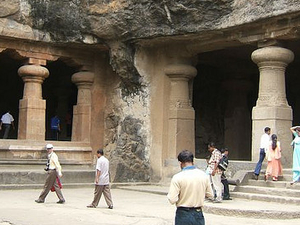 Elephanta Tour Photos