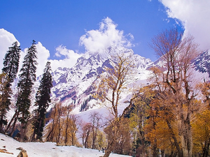 Fabulous Kashmir Photos