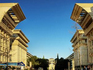 Montpellier Zen