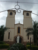 Church Coronel Oviedo