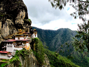 Thimphu Drubchen Tour with World Tour Plan Photos