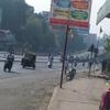Aadivasi Gowari Shaheed Flyover