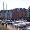 Aalesund Dock View