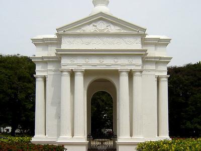 Aayi Mandapam Puducherry