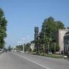 Abashas Main Street
