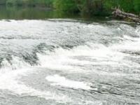 Abavas rumba Waterfall