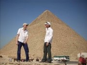 Abdo Egyptian Tour Guide