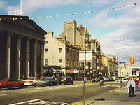 Aberdeen Music Hall