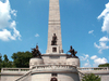 Abraham Lincoln Tomb