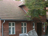 Abraham's House - Gdynia Museum
