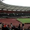 Abuja Stadium