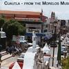 A Busy Cuautla Avenue