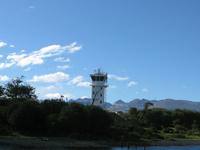 Guardiamarina Zanartu Airport