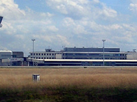Bordeaux - Merignac Airport
