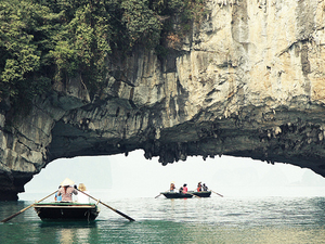 Halong Bay Cruise - Best Price & Best Value Photos