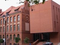 Academia de Música de Katowice