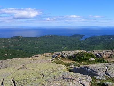 Acadia NP Maine