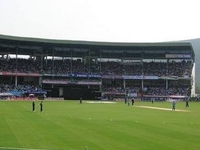 APCA-VDCA Cricket Stadium