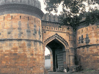 Achalpur Fort
