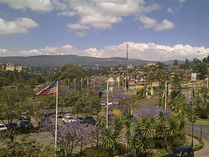City Tour In Addis Ababa Photos