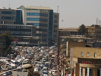 Addis Ababa