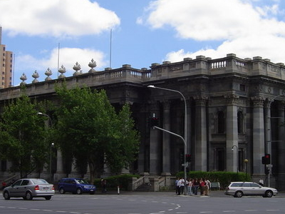 Parliament House, Adelaide