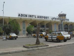 Aden Intl. Airport
